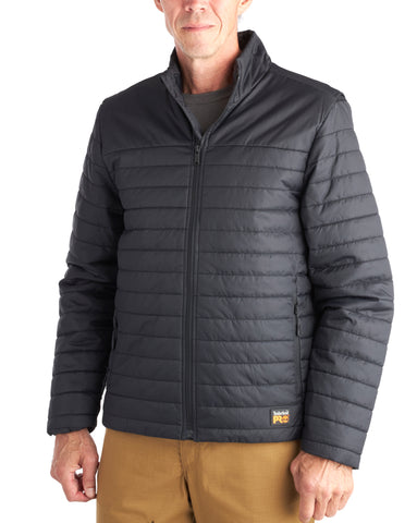Timberland PRO's Mt. Washington Men's Insulated Jacket