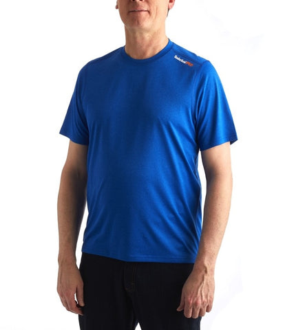 Timberland PRO Men`s Wicking Good Sport T-Shirt