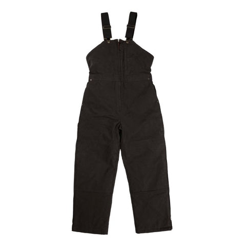 Tough Duck Women's Insulated Duck Overall WB02 - Black