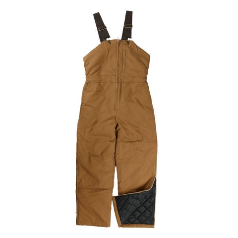 Tough Duck Women's Insulated Duck Overall WB02 - Brown