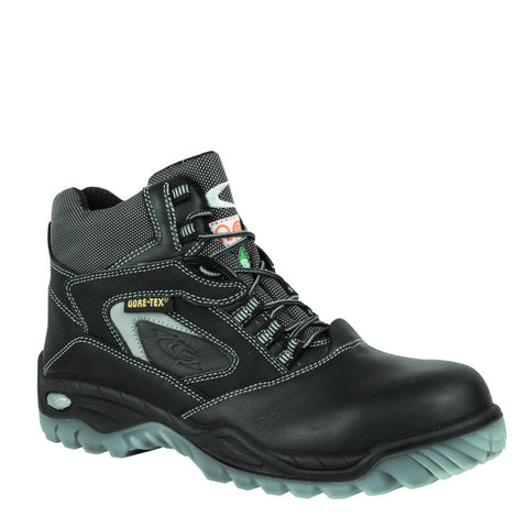 Cofra Valzer2 Men's Composite Toe Hiker Work Shoe