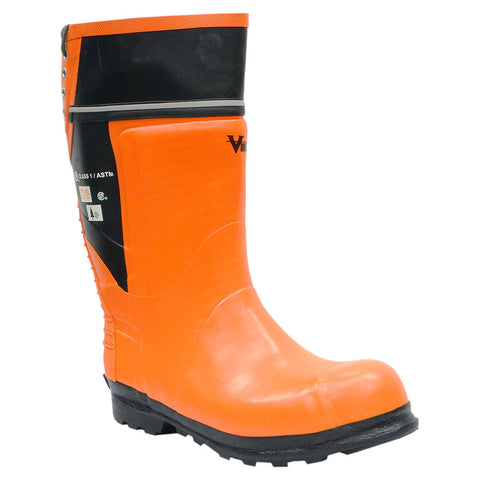 Viking Timberwolf Steel Toe Chainsaw Boots VW68-1