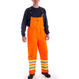 Viking 300D Traffic Rain Pant in orange