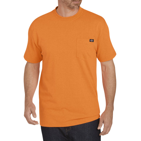 Heavy Crew Pocket T-Shirt
