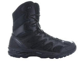 "Magnum Wild-Fire Tactical 8"" Waterproof Side Zipper Soft Toe Uniform Boots H7996"