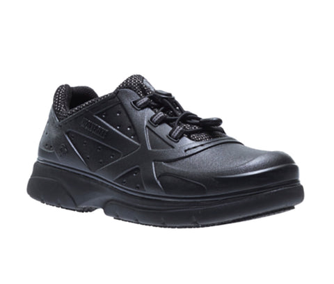 Wolverine Serve SR Women's Slip Resistant Lace Up Work Shoe