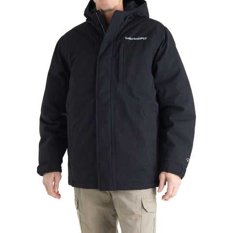 Timberland PRO Split System Men's Work Jacket - Black