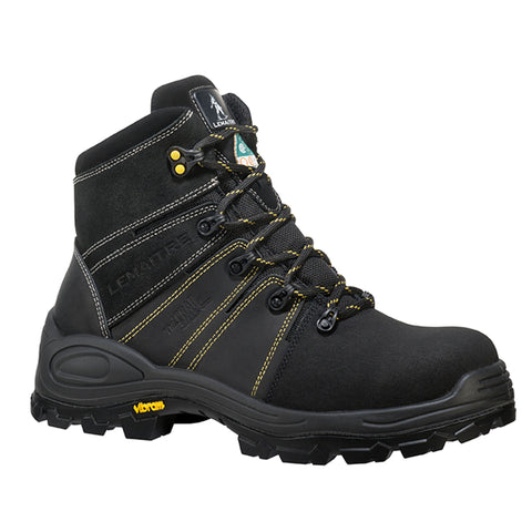Lemaitre Acadia Men's Composite Toe Work Safety Boot
