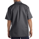 Short Sleeve Work Shirt