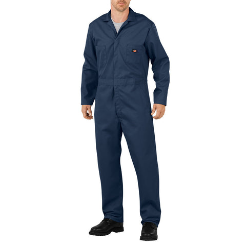 Dickies Basic Blended Coverall