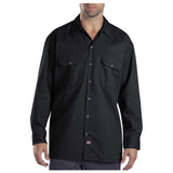 Long Sleeve Work Shirt