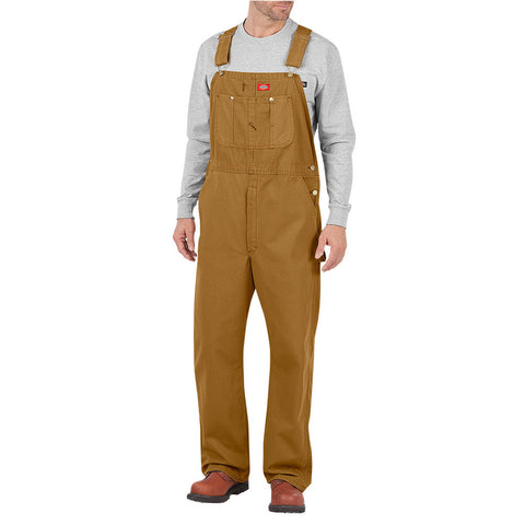 Dickies Duck Men's Bib Work Overall