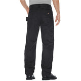 Dickies Sanded Duck Carpenter Work Safety Pant - Moss