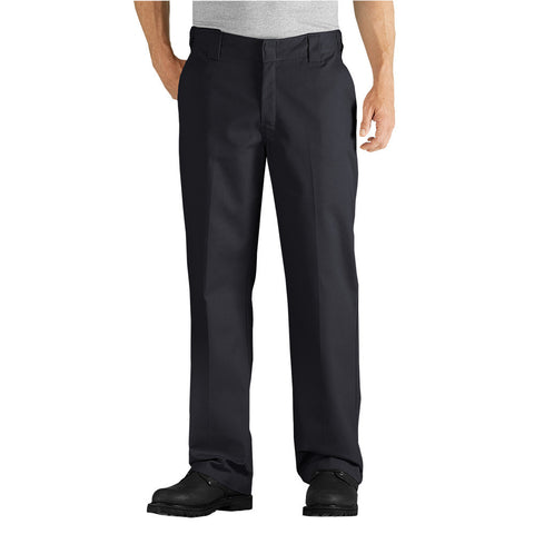 Dickies Comfort Waist Men's Work Pant - Navy