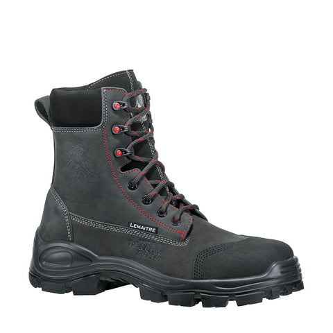 "Lemaitre 8"" Discover Composite Toe Men's Work Safety Boots"