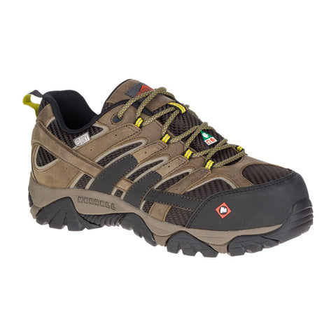 Merrell MOAB 2 Vent Men's Composite Toe Athletic Work Safety Shoe