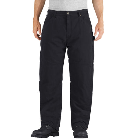 Sanded Duck Insulated Pant