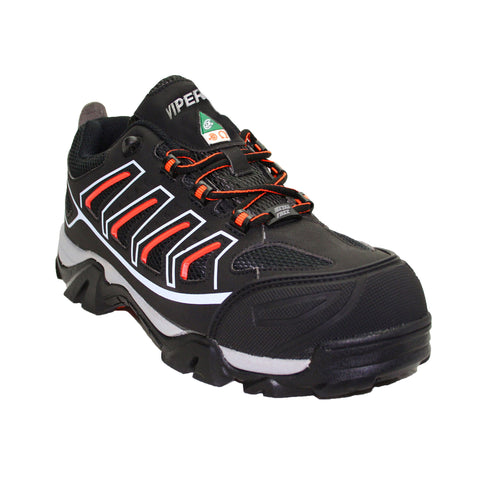 Viper Perry Men's Athletic Composite Toe Safety Shoes