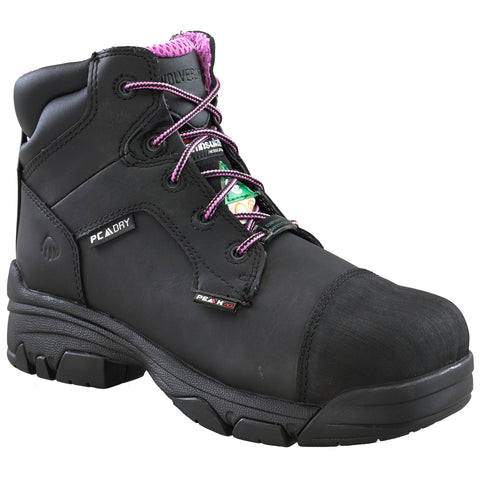 "Condor 6"" Women's Composite Toe Work Boot"