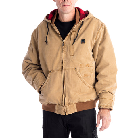 Walls<sup>®</sup> Vintage Duck Hooded Jacket