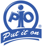 Put It On logo