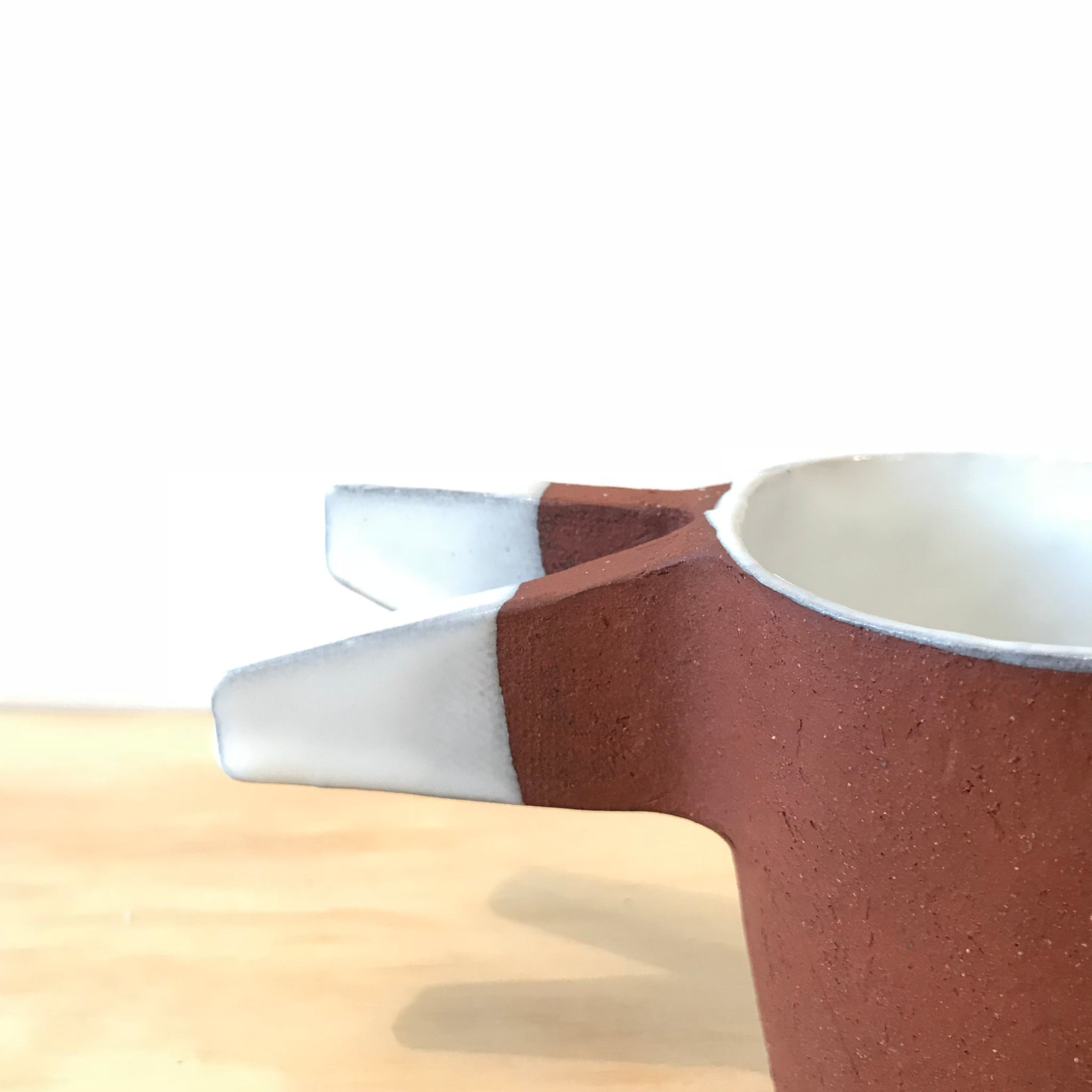 Aquatic Mug B by Carnavale Clay - Upstate MN