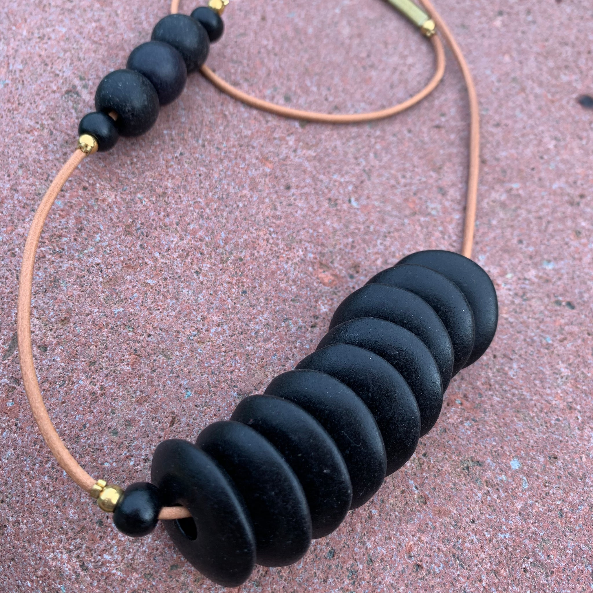 Billie Necklace by Son of a Sailor
