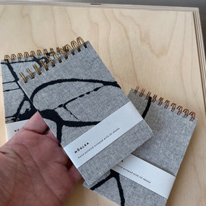 Blipblop Mini Notebook By Mōglea