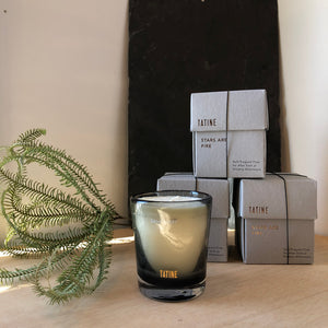 Stars are Fire Sanctuary Hand-Poured Candle by Tatine - Upstate MN