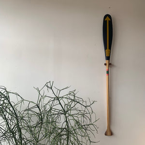 East Handmade Artisan Paddle by Sanborn Canoe - Upstate MN