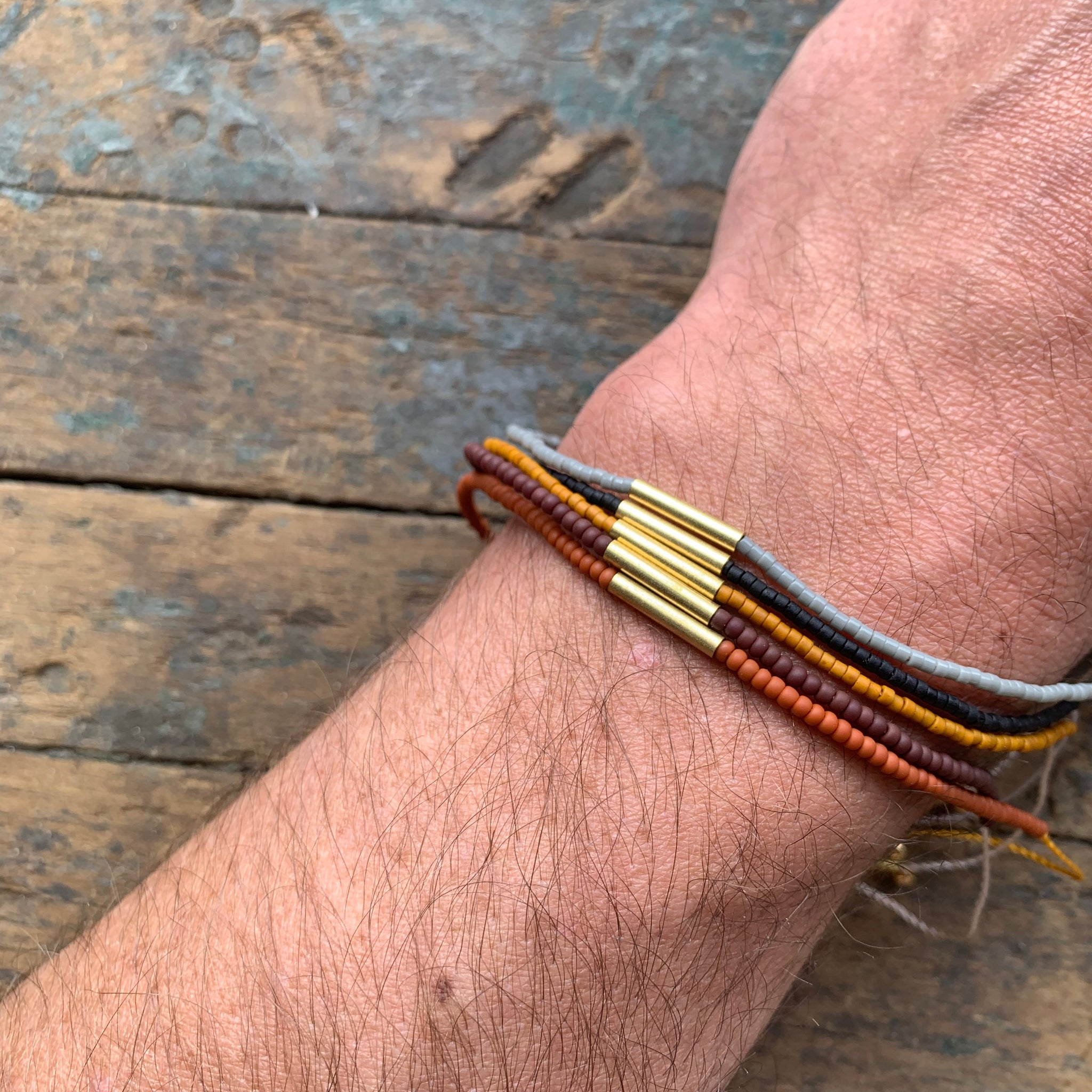 Irena Bracelet by Son of a Sailor