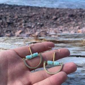 Maud Earrings by Son of a Sailor
