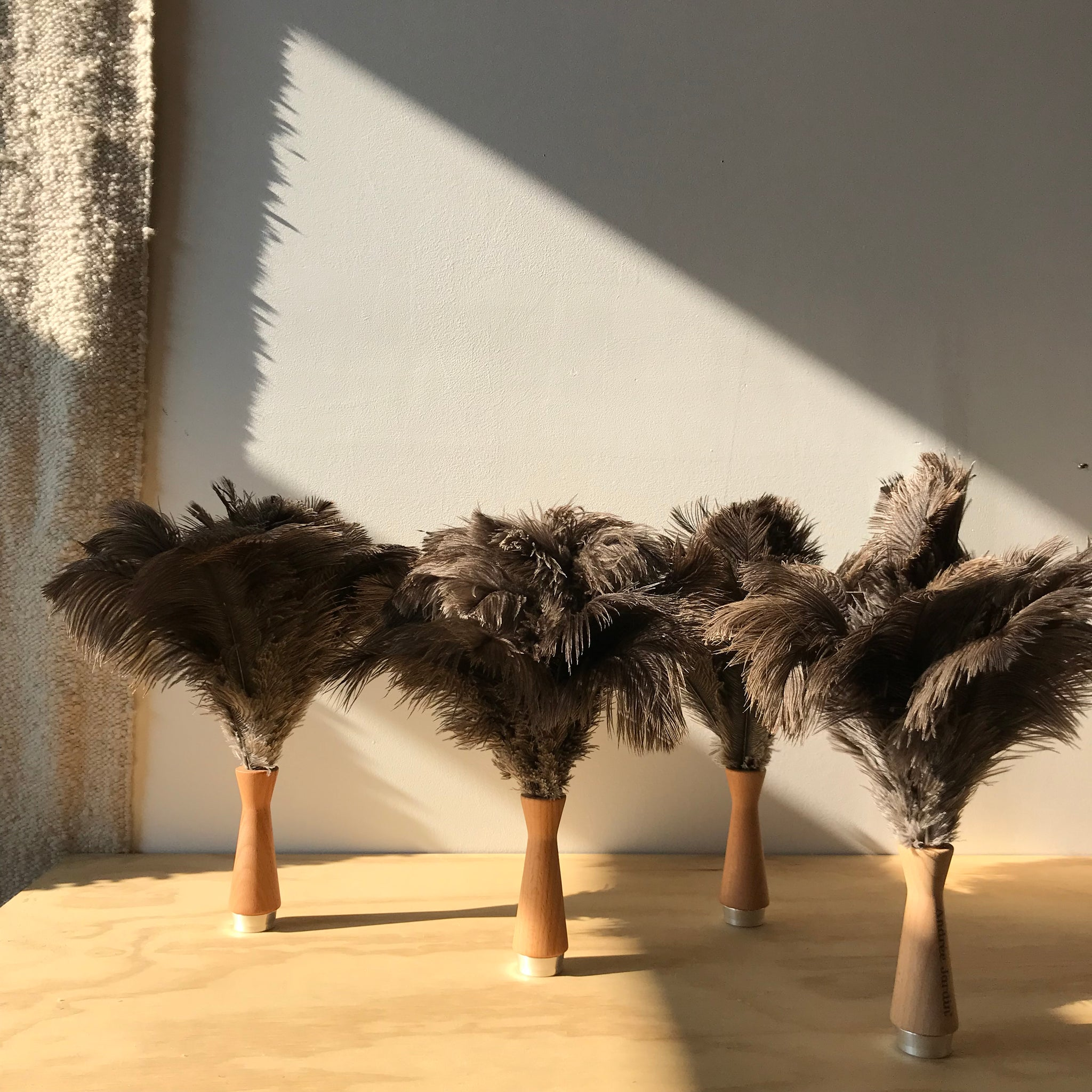 Andree Jardin Ostrich Feather Duster - Upstate MN