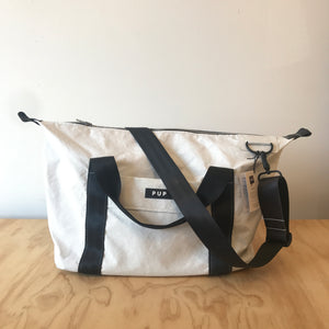 Commissioner Dome Bag by People for Urban Progress - Upstate MN