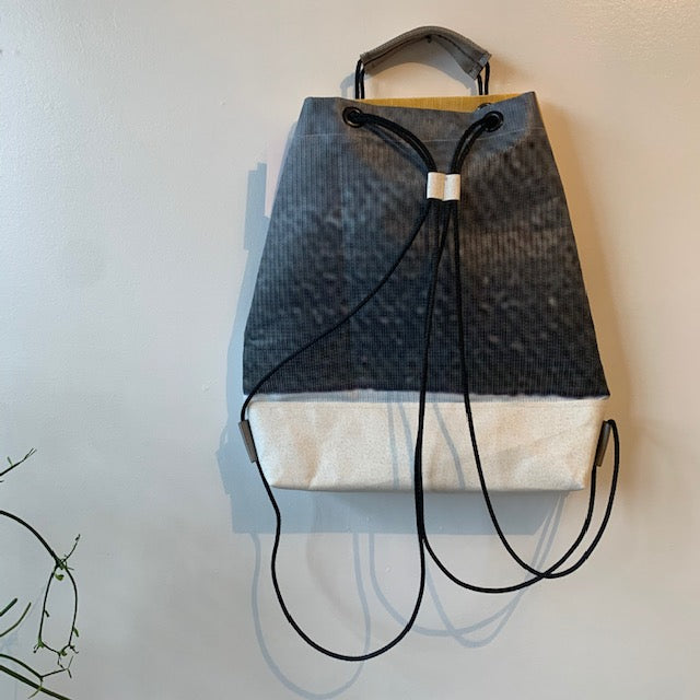 Referee Dome Bag 13 by People for Urban Progress