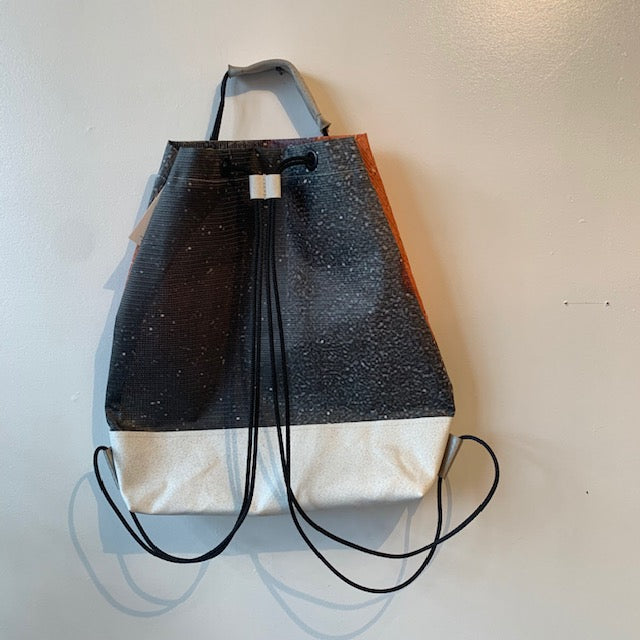Referee Dome Bag 14 by People for Urban Progress
