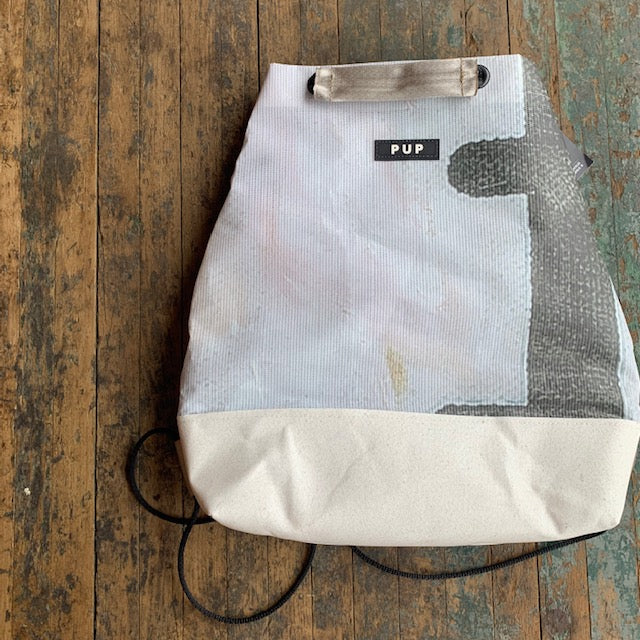 Referee Dome Bag 15 by People for Urban Progress - Upstate MN