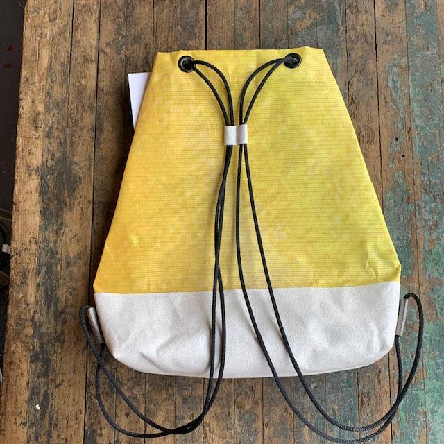 Referee Dome Bag 16 by People for Urban Progress - Upstate MN