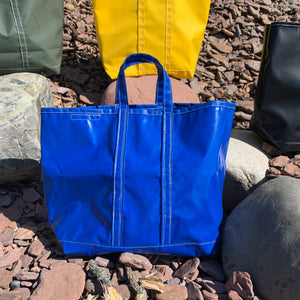 Rigger Tote by Artists in Orbit