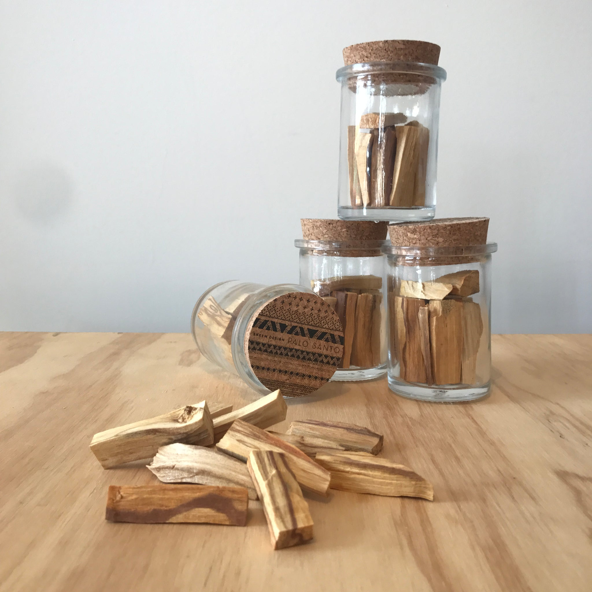 Palo Santo Sticks by Skeem Design