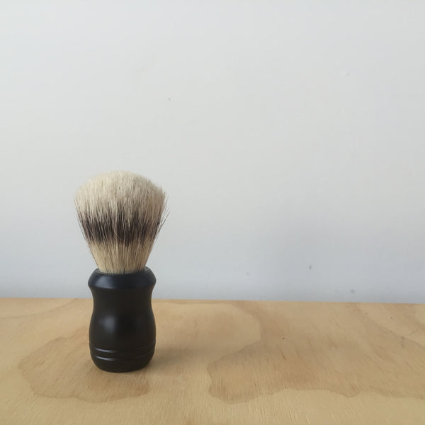 Spinster Sisters Shave Brush