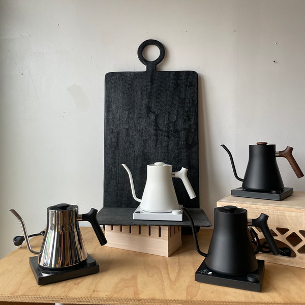 Stagg EKG Kettle by Fellow