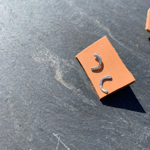Sterling Wangari Stud Earrings by Son of a Sailor