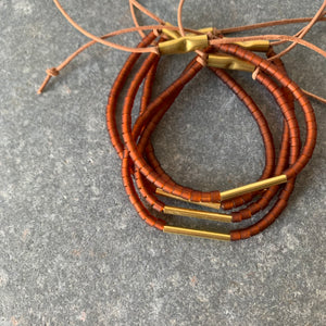 Unisex Mesa Bracelet by Son of a Sailor