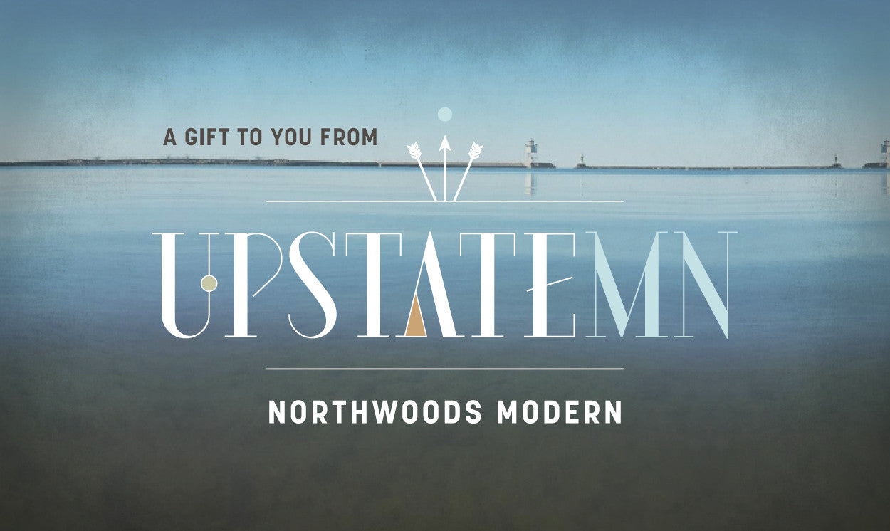 Gift Card - Upstate MN