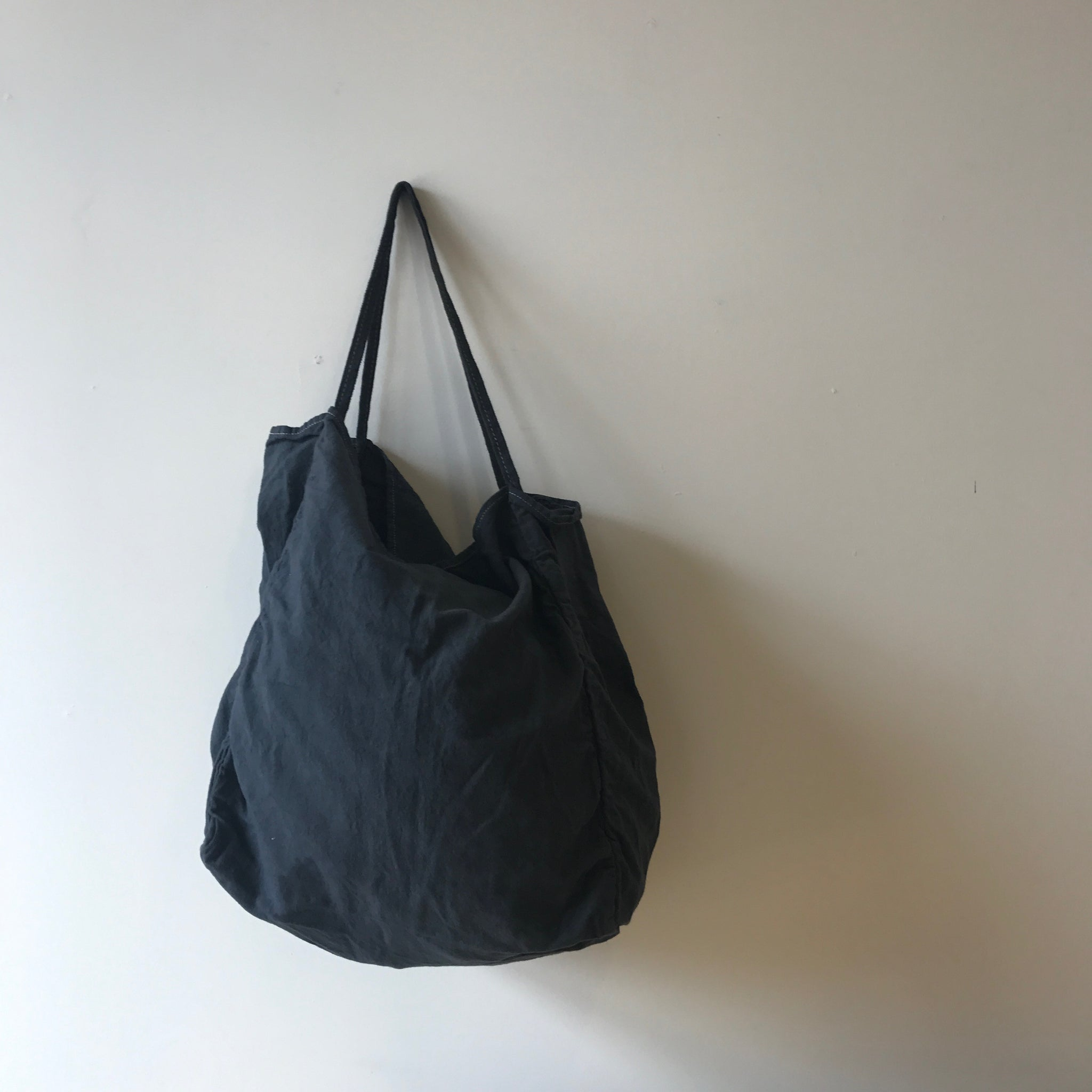 Garment Dyed Errand Bag by Utility Canvas - Upstate MN
