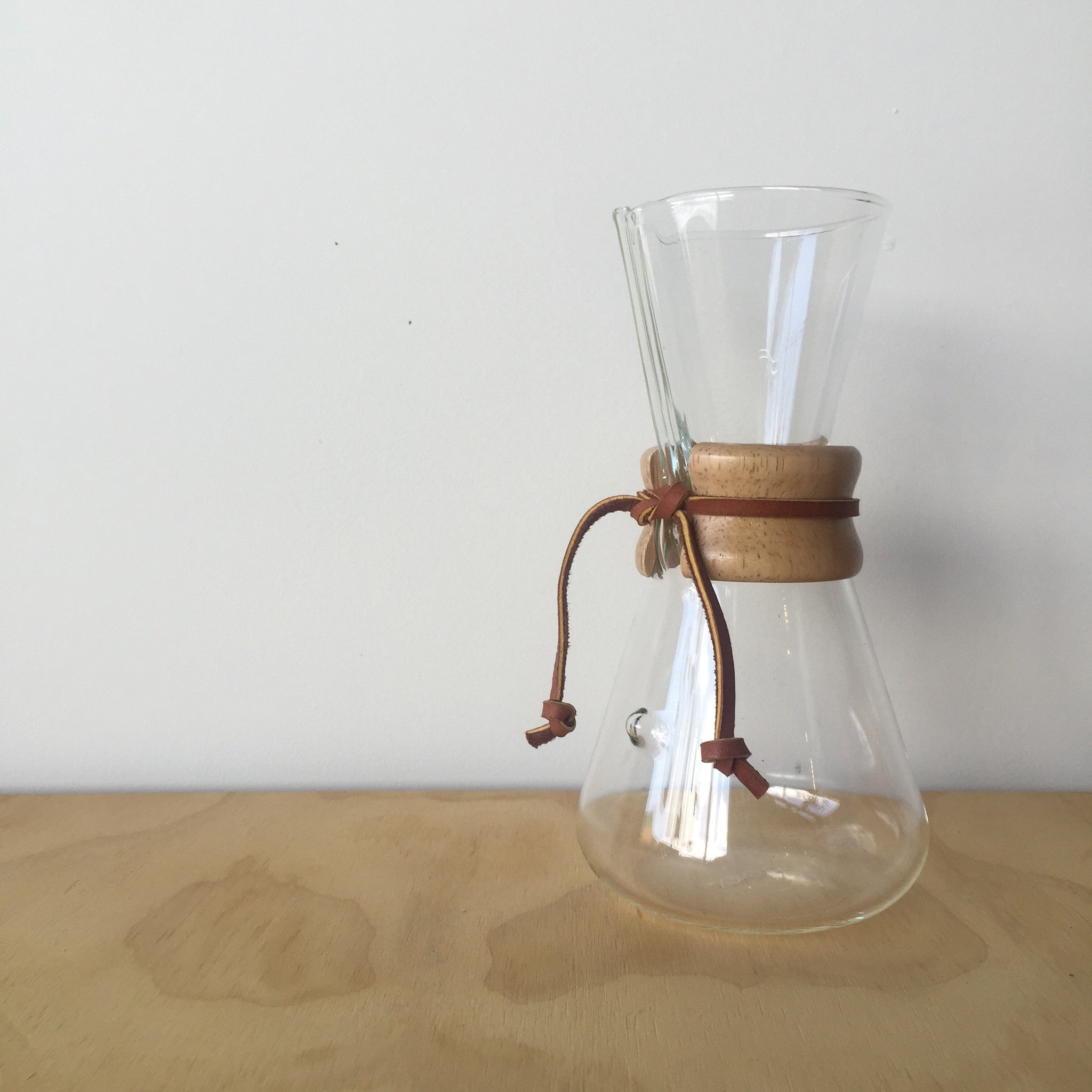 Chemex® 3 Cup Coffee Maker - Upstate MN