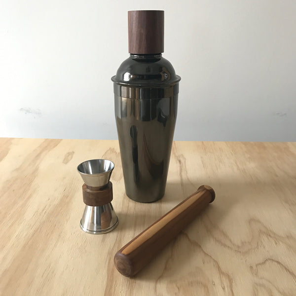Onyx Cocktail Shaker