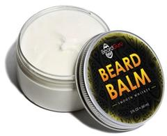 BreadGuru Premium Beard Balm: Smooth Whiskey - What's Your Chic