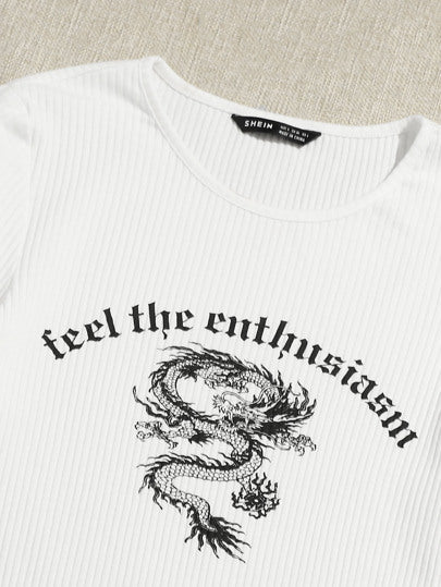 Feel The Enthusiasm ribbed knit dress - What's Your Chic
